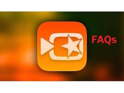 viva video FAQS