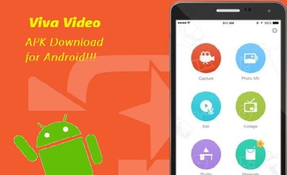 viva video app
